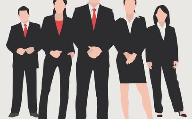 Avec qui élaborer la vision d'entreprise