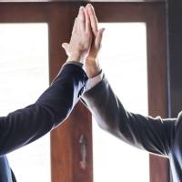Trouver le bon associé pour lancer son entreprise