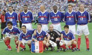 Cette équipe aurait-elle pu gagner la Coupe du Monde en 1998 si elle n'avait pas été performante et solidaire ?